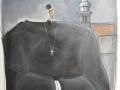 Portrait d'artiste sur Luc Thorens